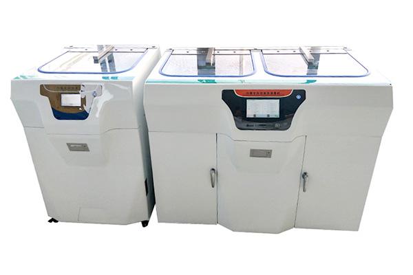 医用封口机厂家分享环氧乙烷灭菌器特性