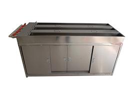 不锈钢清洗槽 豪华型
